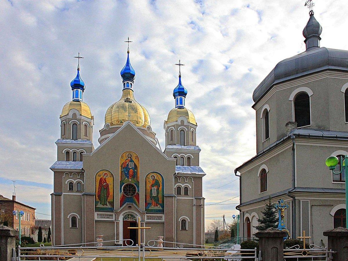 Картинка церковь украины