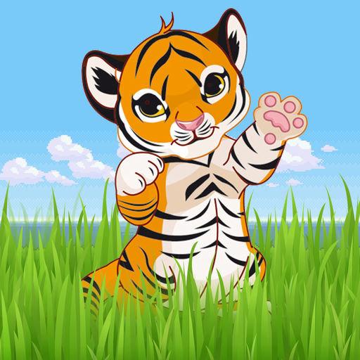 картинки к игре игры для тигры знаю