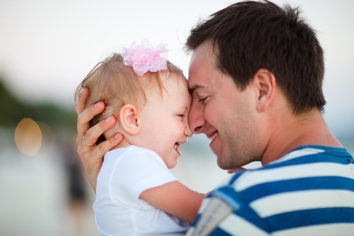 Картинки о любви родителей к детям, дню