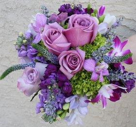 purple flowers purple flower arrangements amp bouquets - 640×600