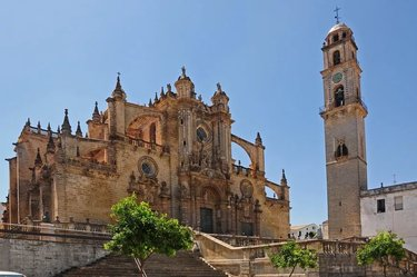херес де ла фронтера испания