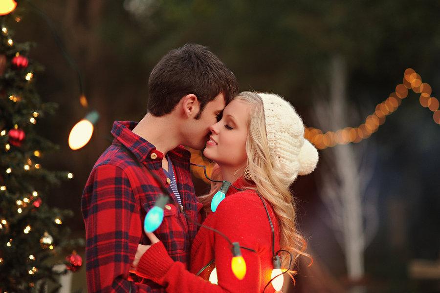 в год картинки влюбленных пар новый