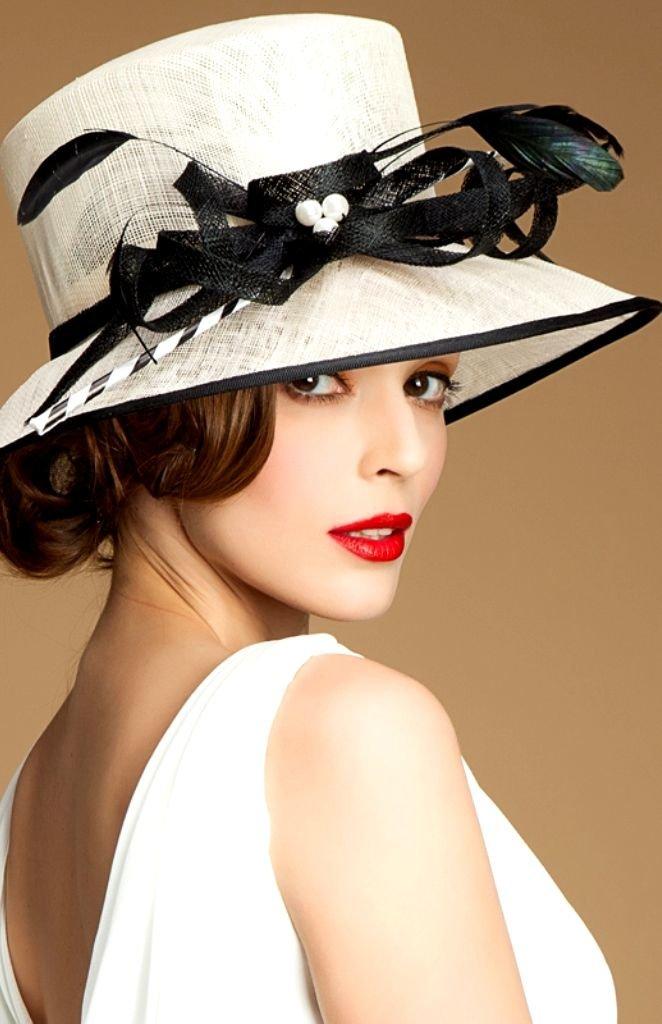 Красивые дамы в шляпах картинки, гифка картинки