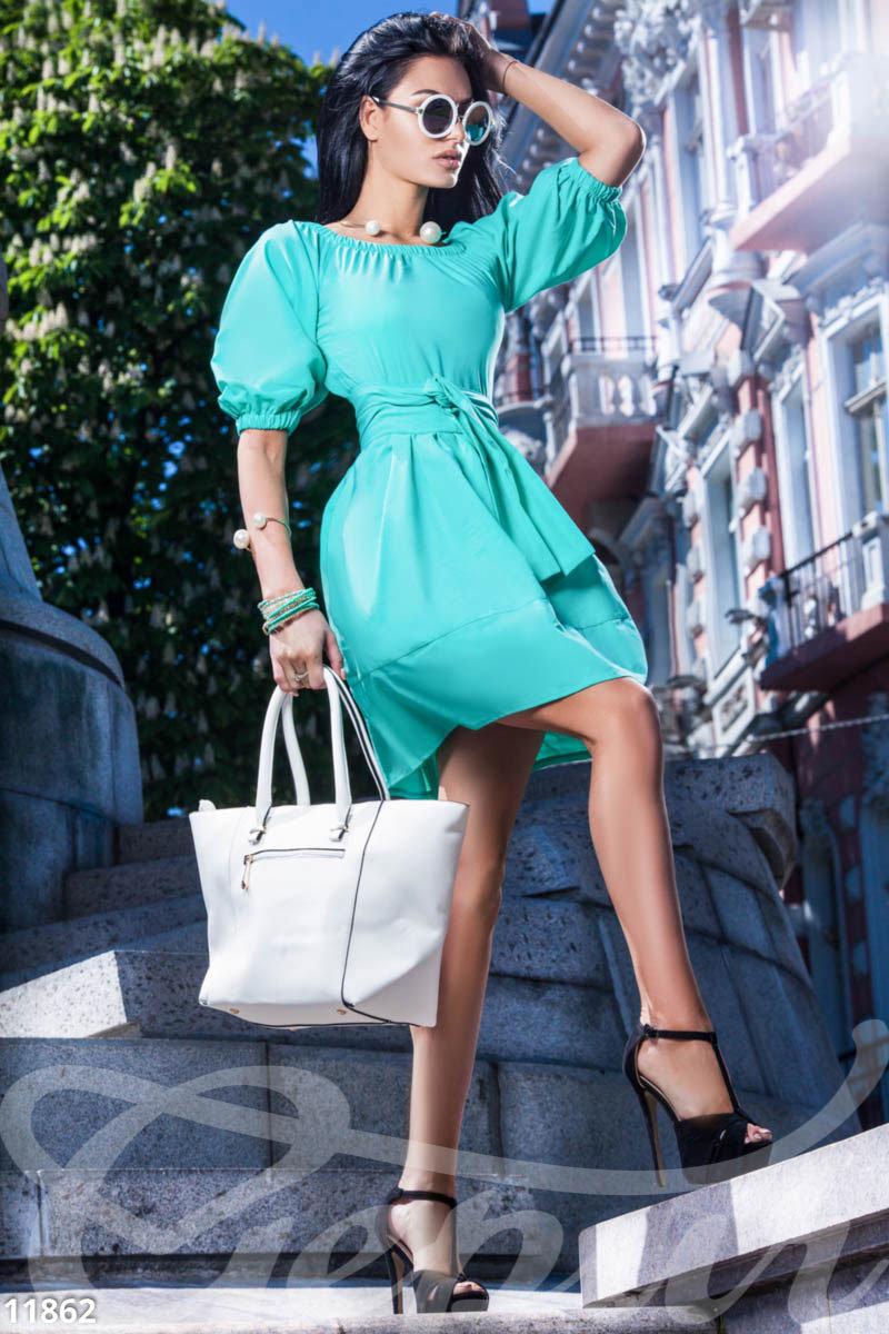 6e33a4dd9a9 Женственное летнее платье» — карточка пользователя Ripessa в Яндекс ...