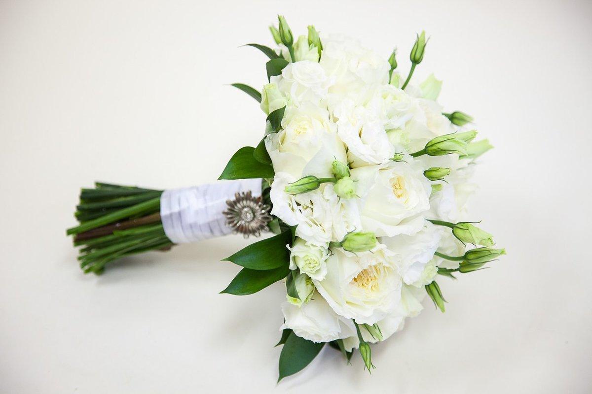 Тонкие свадебные букеты фотографии