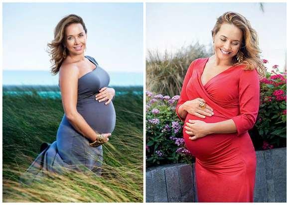 Беременные русские