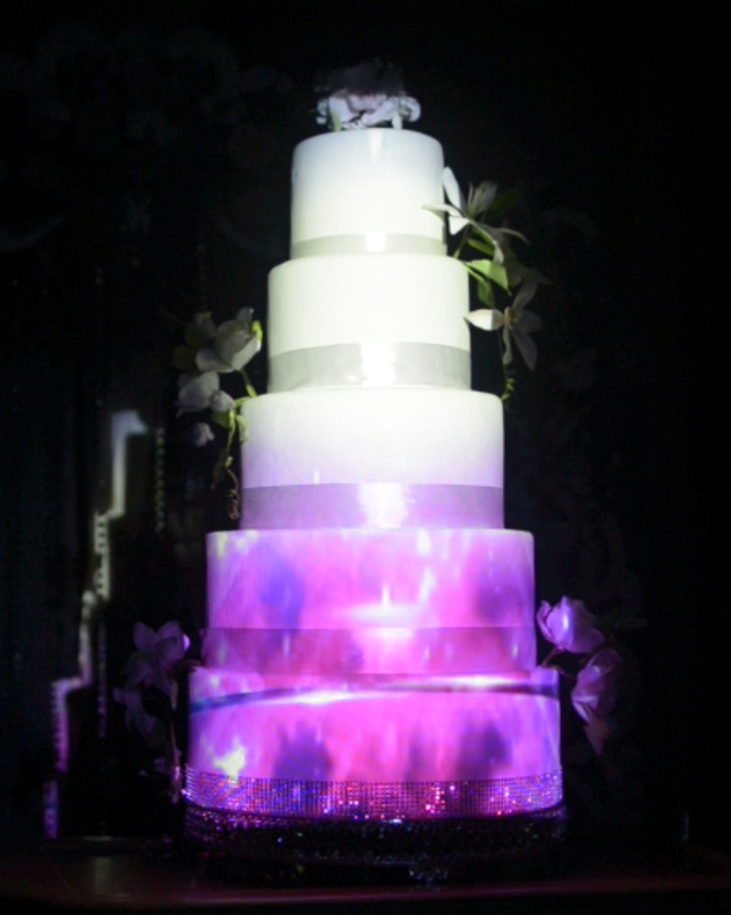 картинки торты светящие лампа накаливания так