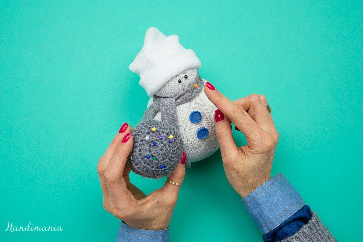 Днем, картинки снеговик своими руками