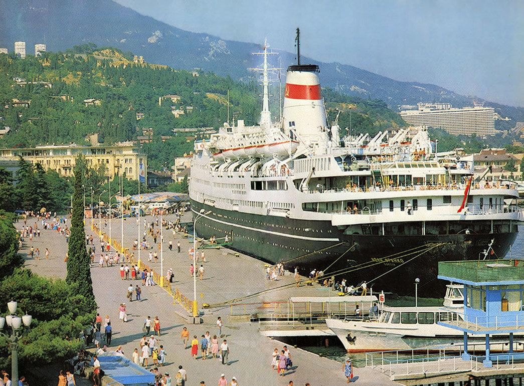 корабль иван франко фото золотая звезда или