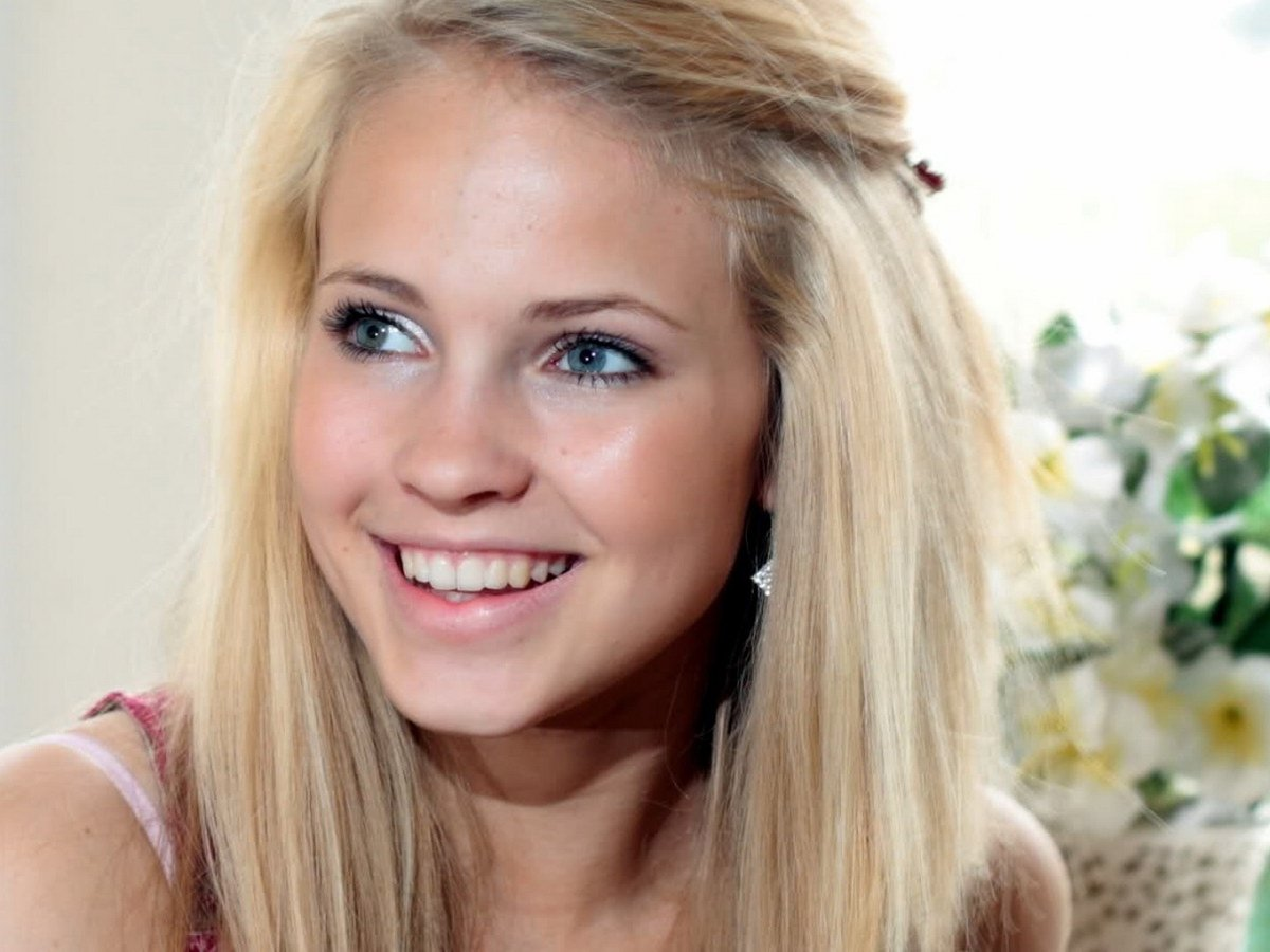 And norwegian blondes mature pussy