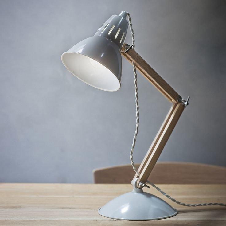 Картинки настольные лампы необычные
