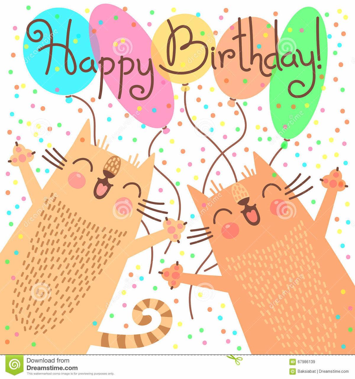 снимки открытка с днем рождения с кошечкой юля для летней