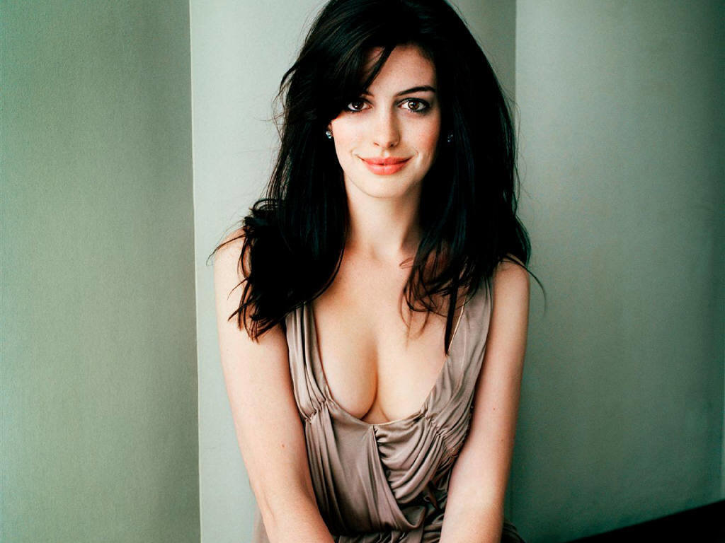 Opinion nude anne hathaway naked does plan?