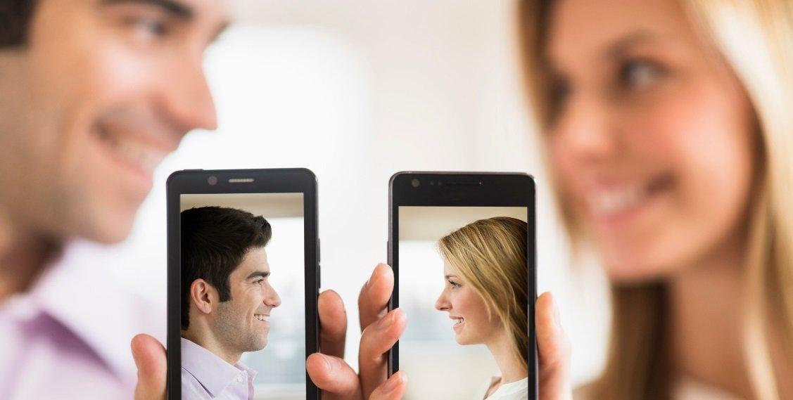 Серьезный сайт знакомств для общения и брака