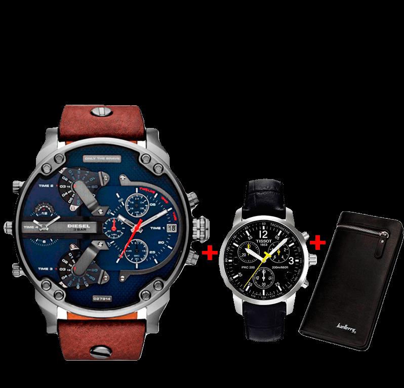 Сделайте себе приятный подарок закажите свои часы.