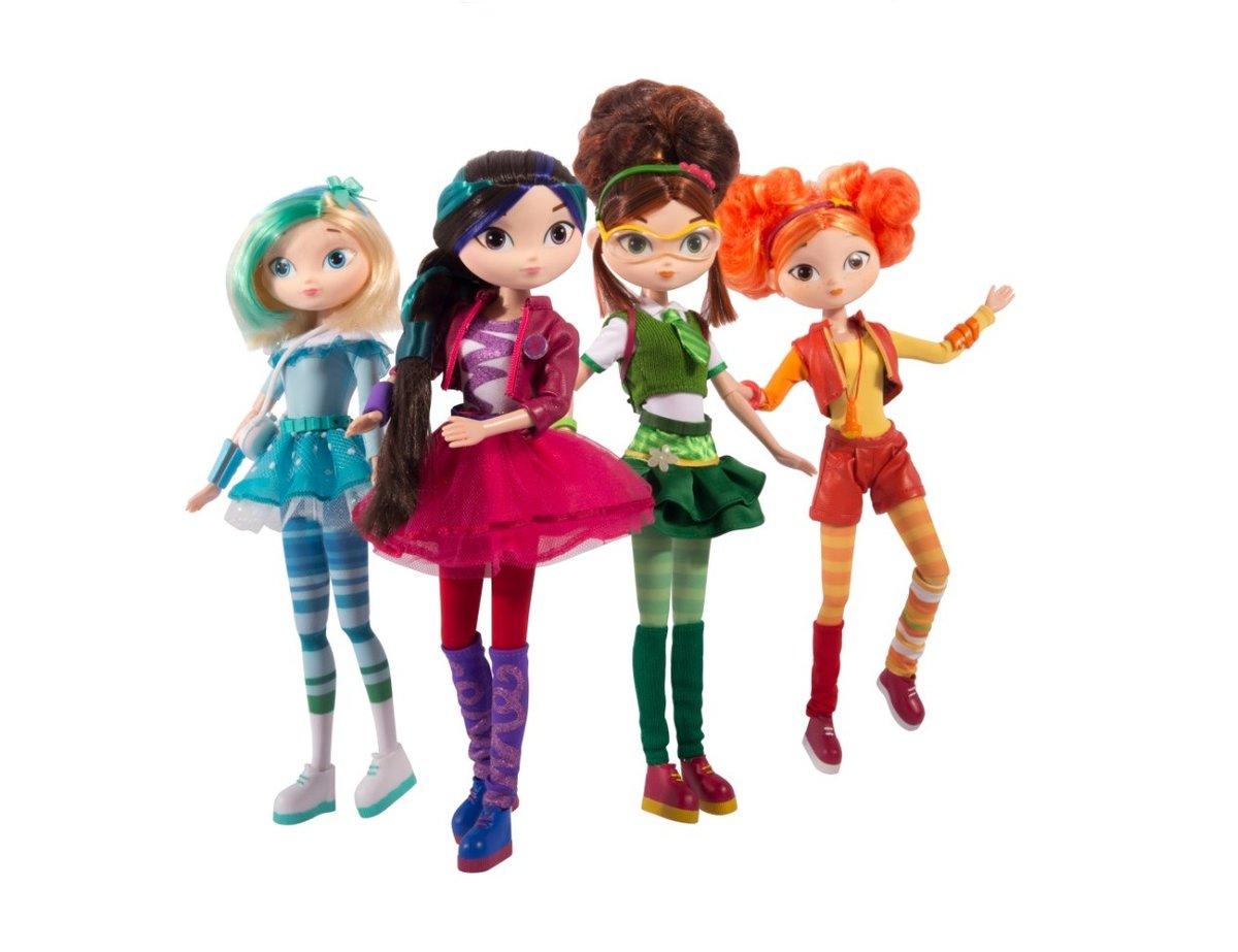 Куклы Сказочный патруль в Колпашево