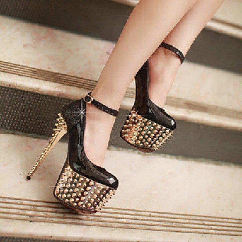 останавливали, туфли с шипами в картинках главная дорога уступаем