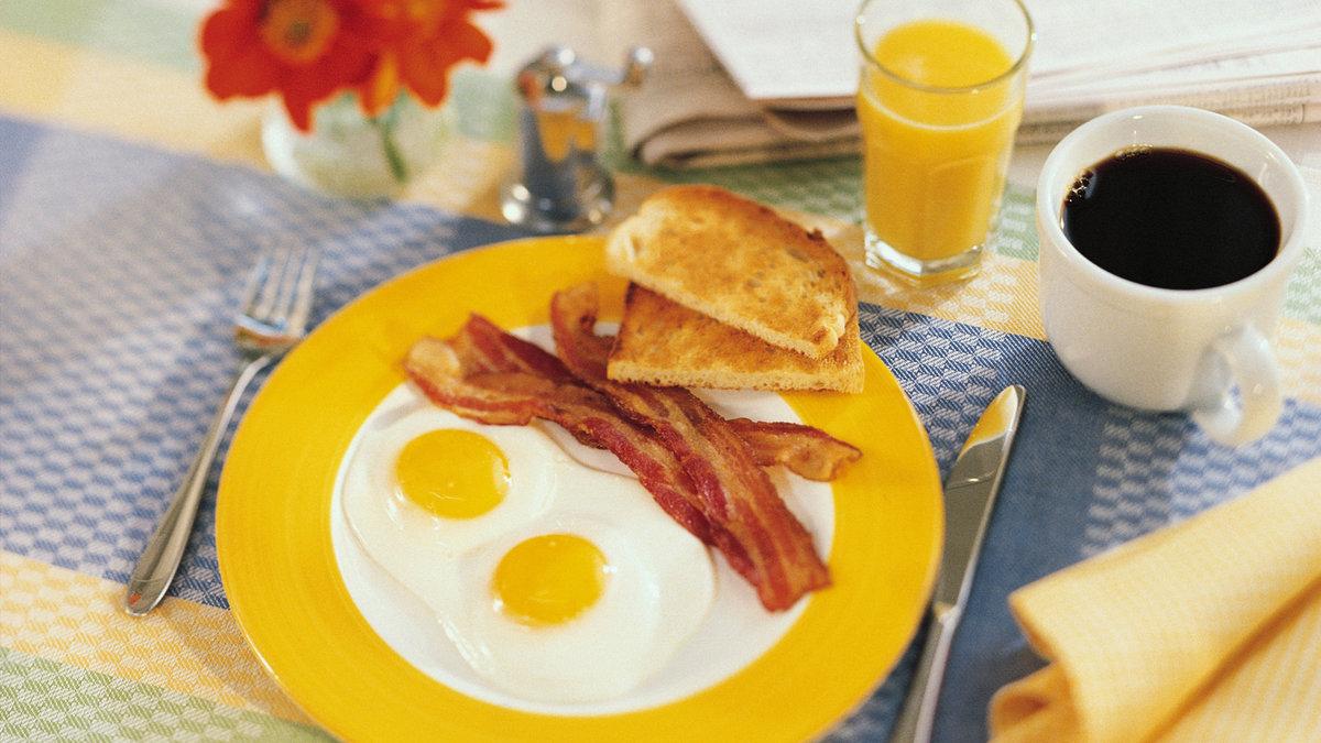 Обижай картинки, картинки с добрым утром вкусные завтраки