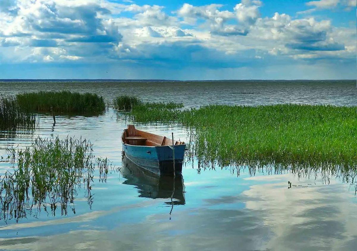 Рыбалка по-русски (34 фото)
