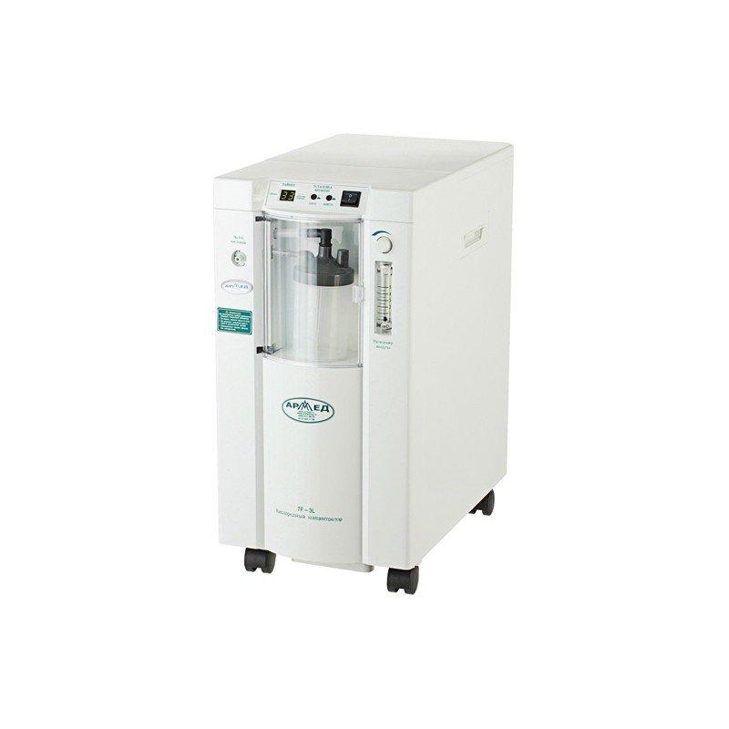 Концентратор кислорода Армед 7F-1L - «Медтехника и приборы»