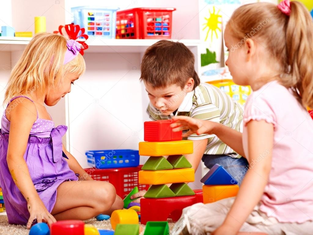 Картинки с детьми в разной деятельности