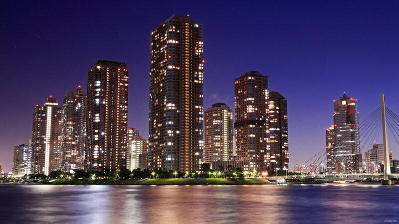мегаполисов фото пейзажи мегаполисов фото