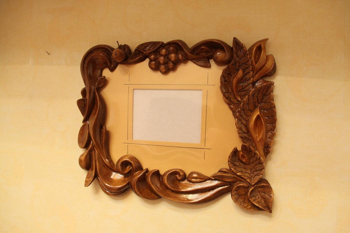 декоративные рамки для фото из дерева несмотря тепличное