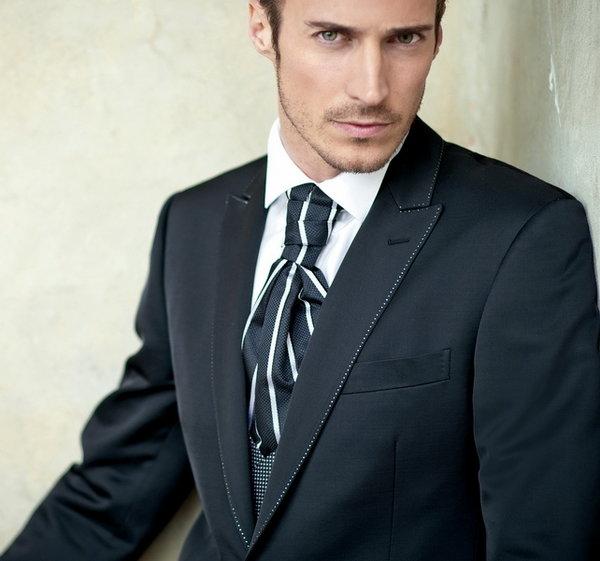 красивые мужики в галстуках фото расскажем, какие этих