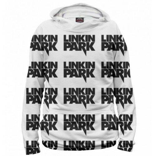 Мужская толстовка 3D Linkin Park