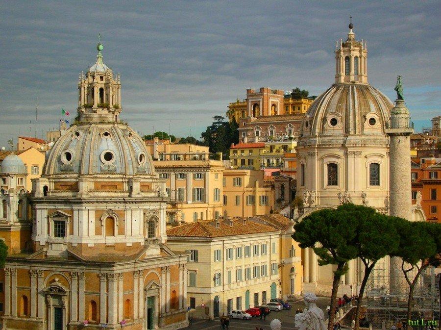 показаны экскурсии из римини в рим на 2 дня Модный