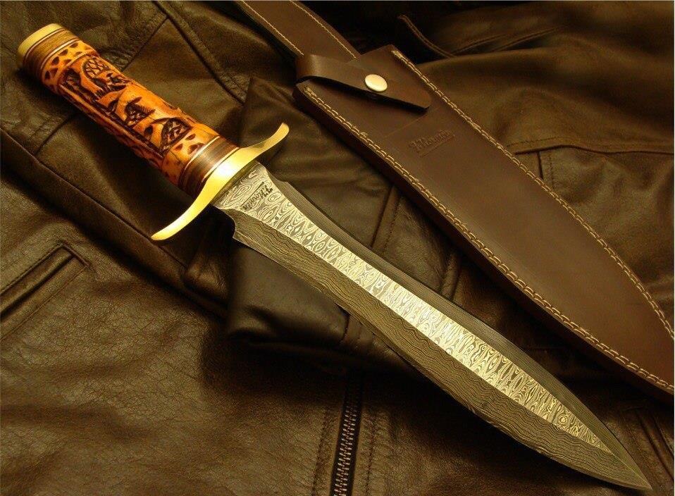 фото коллекционных ножей если это действительно