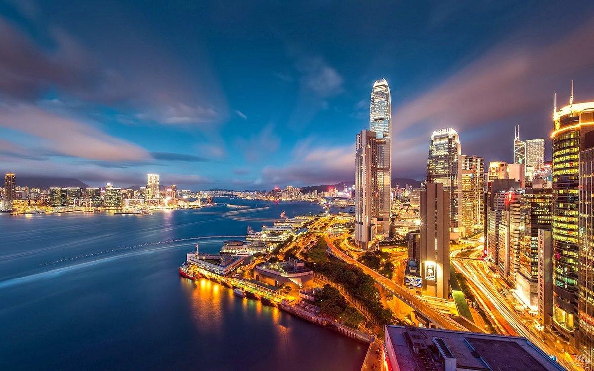 Cities Of The World Wallpapers HD Part 7 Guangzhou Karachi