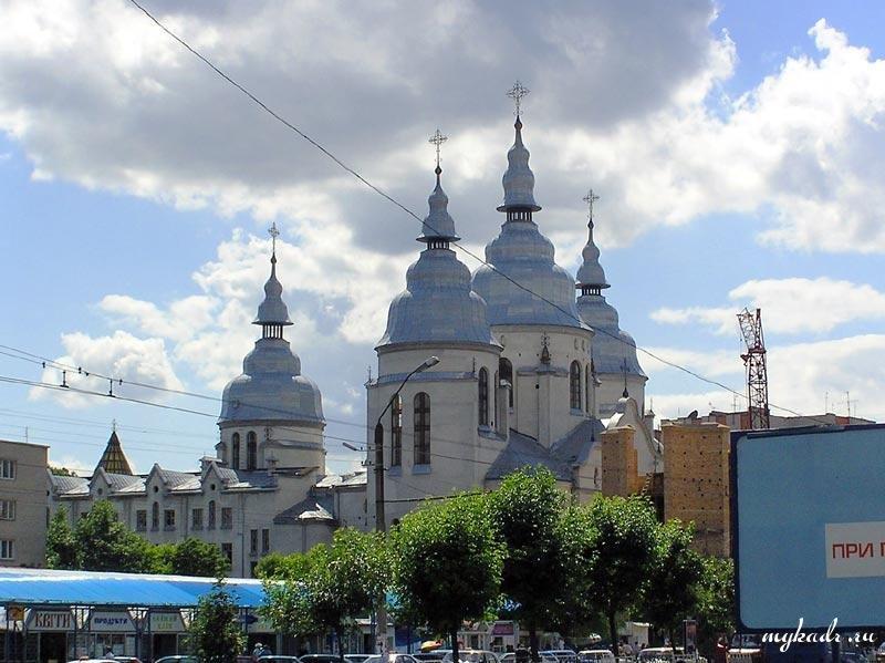 Христов храм