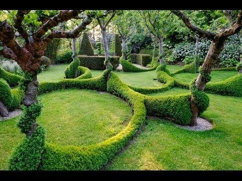 Более 25 лучших идей на тему «Дизайн для маленького сада» на ... Лекция Ландшафтный дизайн и планировка сада (ч.2)