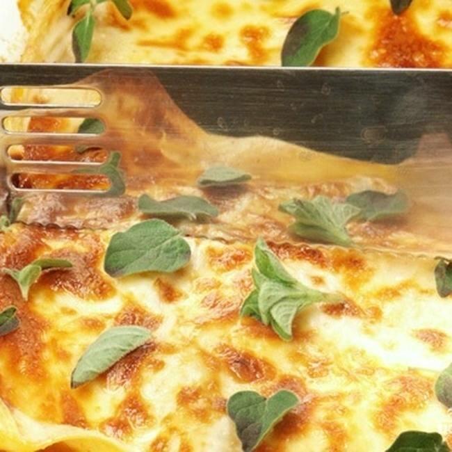 классическая лазанья рецепт с мясным фаршем