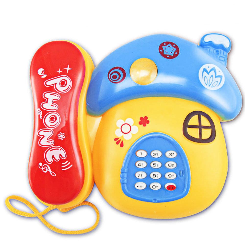 Картинка мобильник для детей, оленька желаю