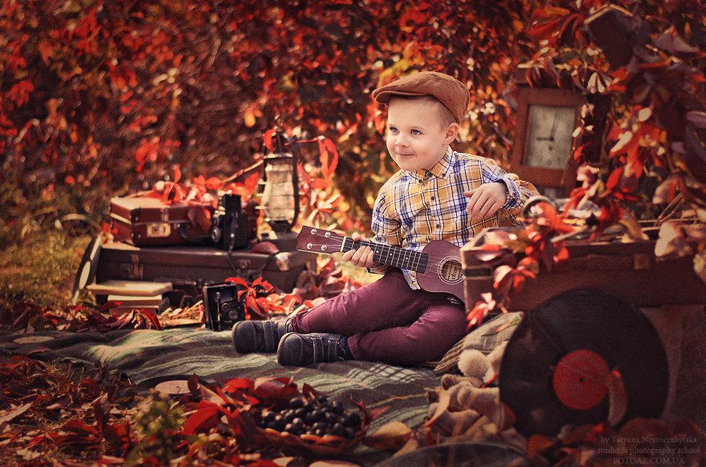 Тематические фотографии детей