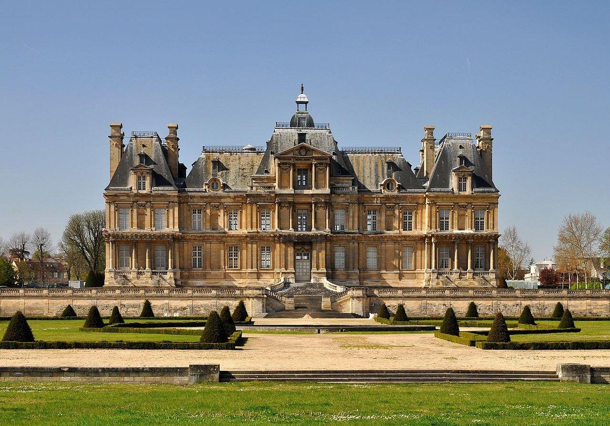 картинка дома в стиле барокко многие умельцы инженерно-техническими