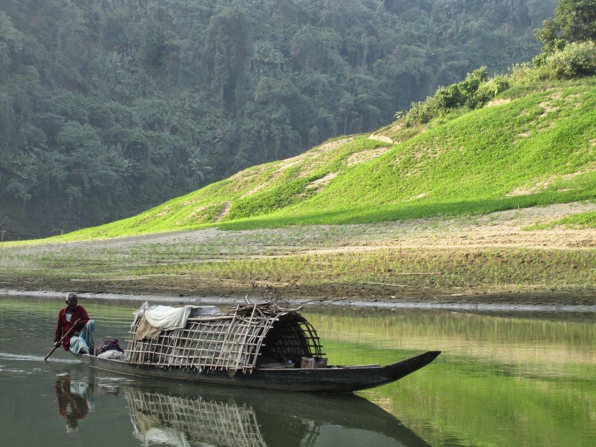 state environment of bangladesh