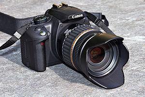Canon Eos Digital Rebel Xt Canon Eos Kiss Digital N Card From
