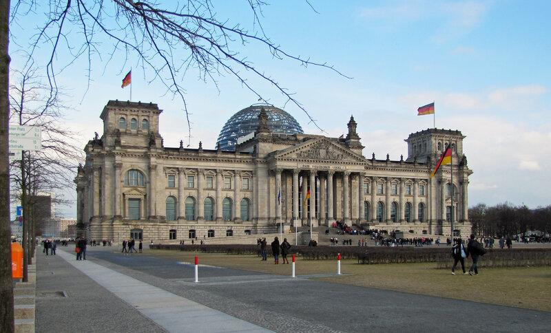 Berlin reichstag 2010 072