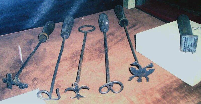 Музей истории средневековых наказаний