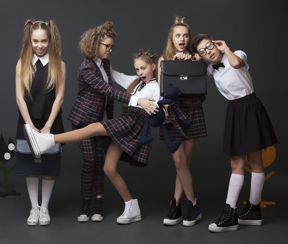 Крутые картинки школы