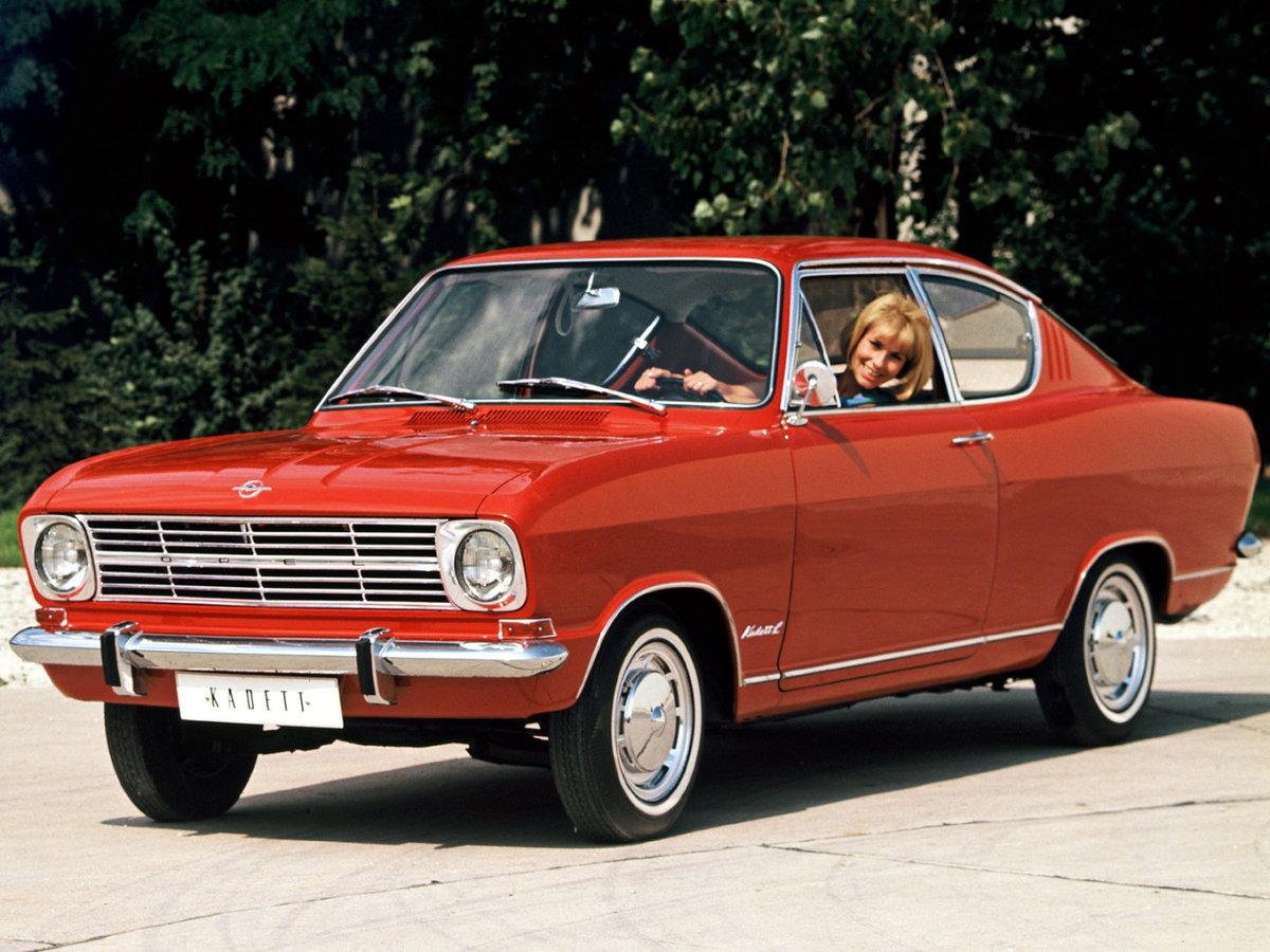 старые модели опель фото машин