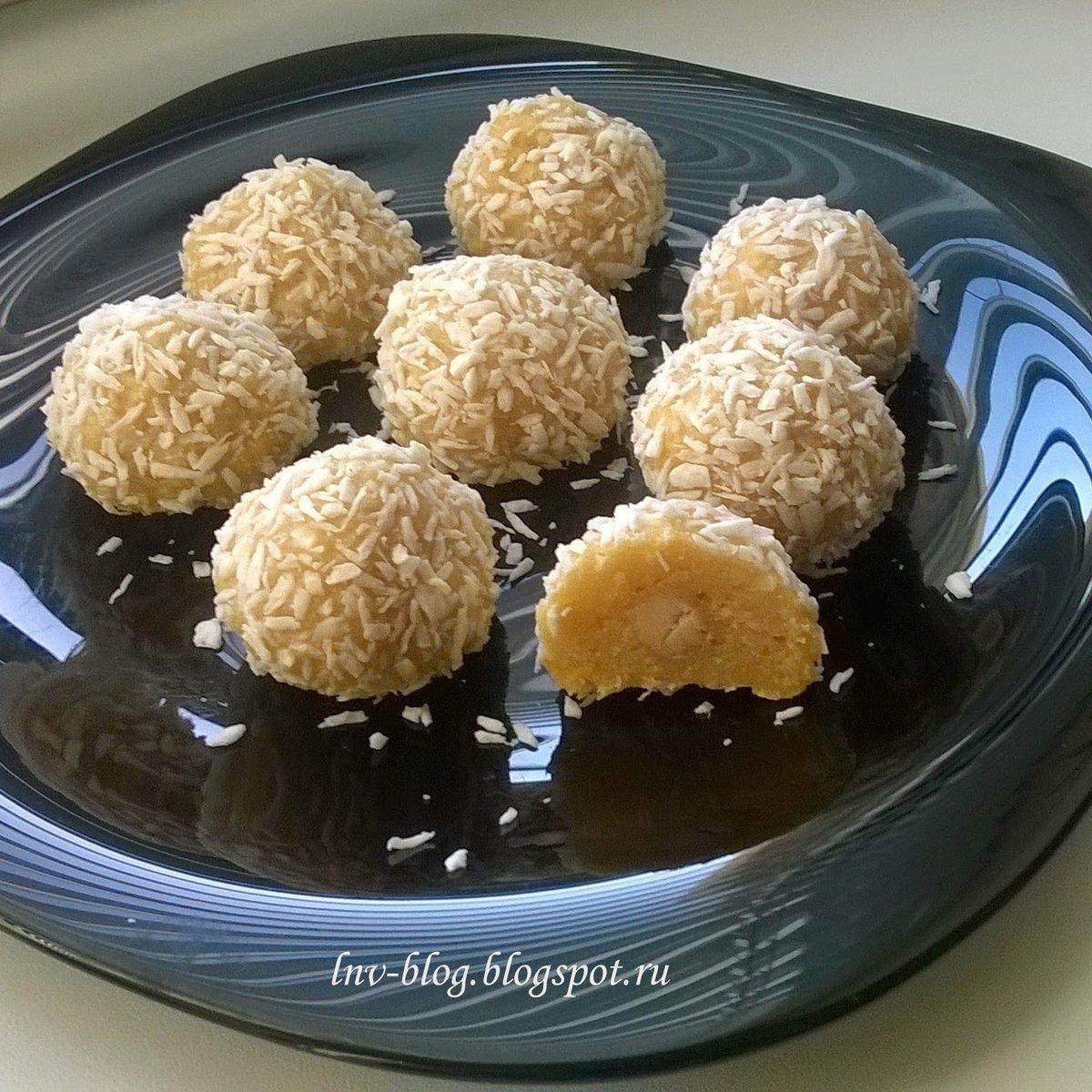 включить отображение рецепты конфет рафаэлло с фото пусть исполняются желания