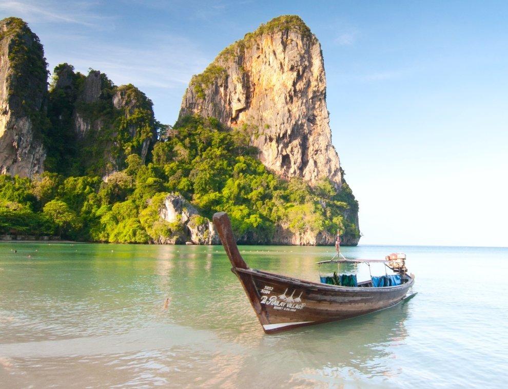 отдых в тайланде и достопримечательности фото