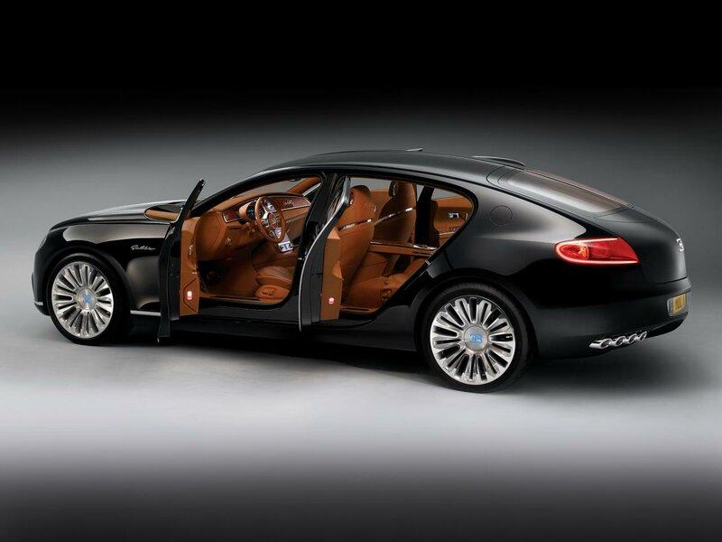 Обои для рабочего стола bankoboev ru: Bugatti 16C Galibier Concept 2009 красивый фото скачать обои на рабочий стол, Концепт и супер ателье. (Раздел обоев: Bugatti - Концепт и супер ателье)