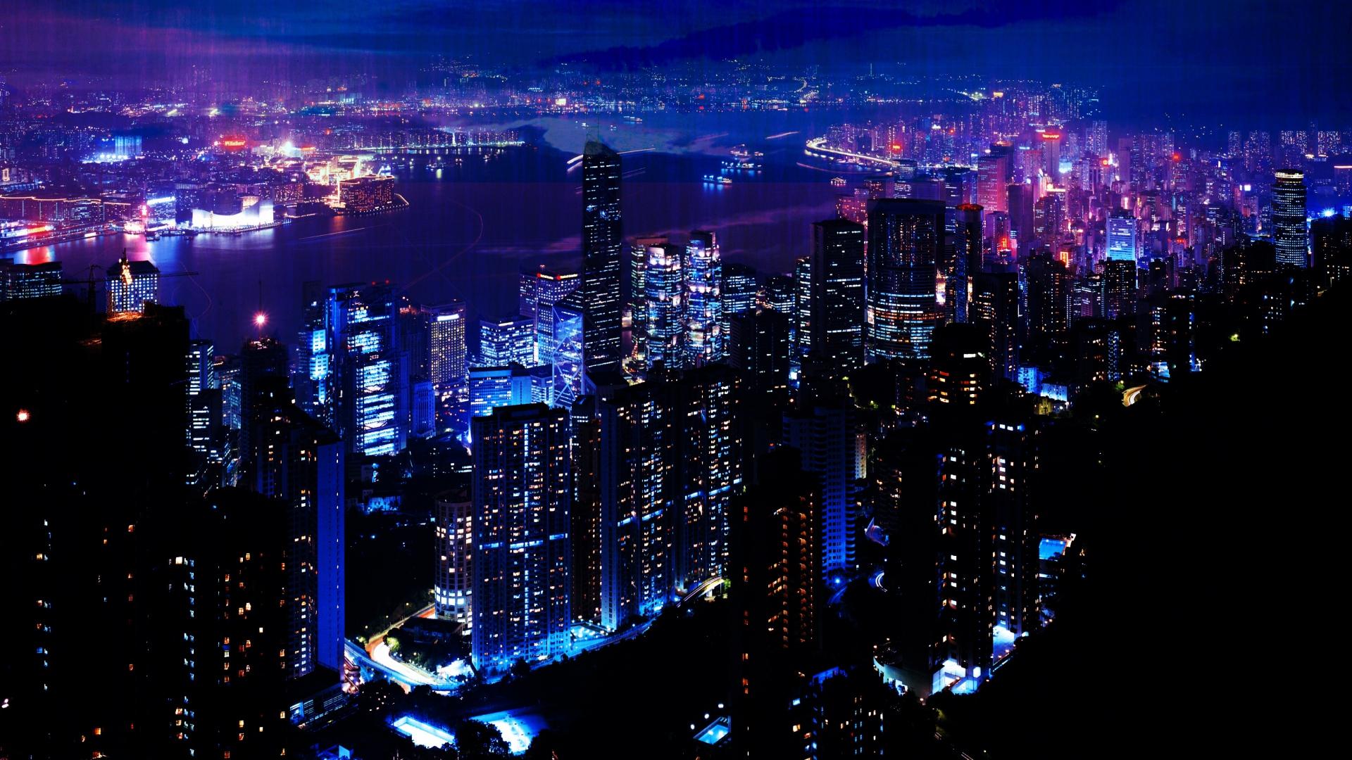 Full Hd 1080p City Wallpapers Desktop Backgrounds Hd Downloads