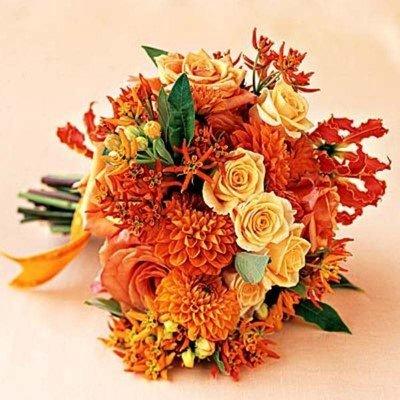 Оранжевый цвет – очень позитивный и яркий, он ассоциируется с радостью и хорошим настроением.