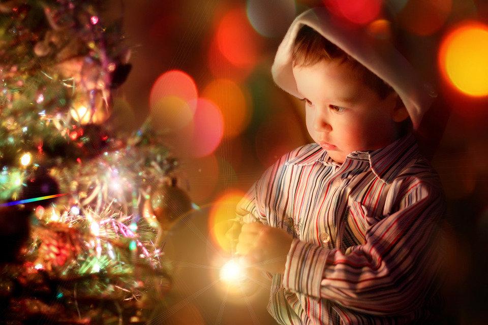 Ритуал на исполнение желания в Старый Новый год